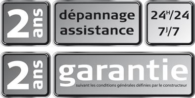 Assistance Chatenet - Distributeur agréé Chatenet Mazel Auto - Aubagne - 13